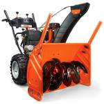snowblowers snow blower mtd columbia sherbrooke repair maintenance