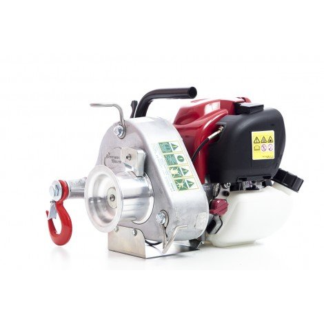 PORTABLE WINCH 700KG